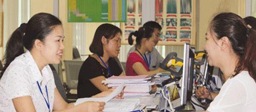 Áp dụng hóa đơn điện tử giúp góp phần ngăn chặn gian lận thuế