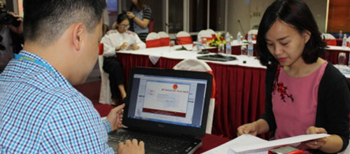 Tổng cục Thuế Việt Nam tăng cường hợp tác với cơ quan thuế Hàn Quốc