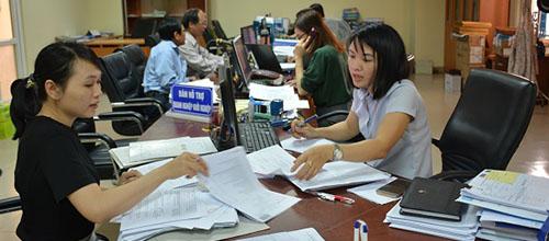 Ứng dụng công nghệ thông tin: Tạo bước chuyển tích cực trong quản lý thuế
